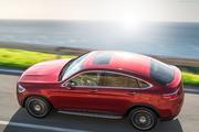 奔驰GLC级(进口)重庆9.6折起 价格浮动欲购从速