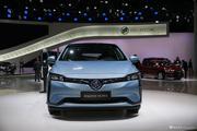 6月大连比价 别克VELITE 6新能源新车16.50万起