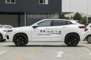 WEY VV7北京热销中 欲购从速