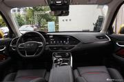 空间足够,操控给力,最高还能便宜0.59万,这样的吉利汽车吉利星越不来一沓?