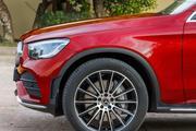 新车43.22万起 奔驰GLC级(进口)重庆地区促销