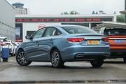 价格来说话,12月新浪报价,吉利汽车吉利帝豪GL混动全国新车13.98万起