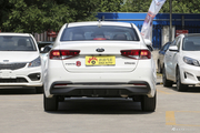 新车6.83万起 起亚福瑞迪长沙地区促销