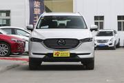 马自达CX-8 10月报价 武汉最高降2.16万