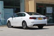 新车17.78万起 雪铁龙C6苏州地区促销