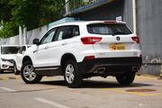 每次亮相都是焦点,长安欧尚CX70全国最高直降1.28万
