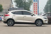 11月苏州比价 吉利汽车吉利帝豪GS新车7.40万起