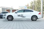 沃尔沃S60L 6月报价 武汉售价18.72万起