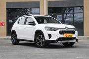 2月新车比价 雪铁龙C3-XR青岛8.8折起