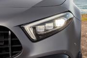 11月热销中 奔驰AMG A(进口)哈尔滨最高优惠5.02万