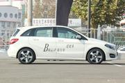 7月限时促销 奔驰B级广州16.46万起