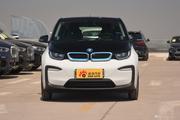 6月杭州比价 宝马i3新能源新车37.44万起