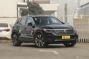 7月新车比价 大众途锐广州9.3折起