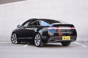 林肯MKZ新能源宁波最高降3.24万  新车选它不会错