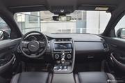 10月新车比价 捷豹E-PACE广州22.77万起