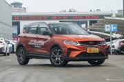 吉利汽车吉利缤越北京9.16万起  价格浮动欲购从速