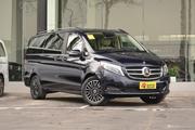 新车44.92万起 奔驰V级成都地区促销
