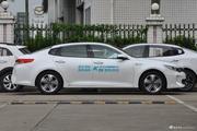 12月热销中 起亚K5混动哈尔滨最高优惠3.95万