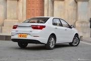 3月新车比价 吉利汽车吉利远景哈尔滨8.2折起