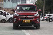 5月新车比价 五菱宏光S3哈尔滨5.42万起