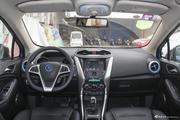 比亚迪元新能源上海9.6折起  新车选它不会错