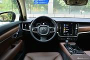 沃尔沃S90混动杭州最高降9.06万  新车选它不会错