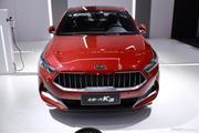 12月天津比价 起亚K3新车8.63万起