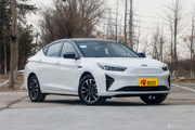 本月最低0.71万,江淮汽车江淮iC5是否还能再降?