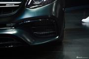 奔驰AMG E沈阳最高降0.55万  价格浮动欲购从速