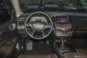 10月大连比价 英菲尼迪QX60混动新车44.35万起