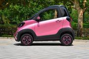 宝骏E100新能源北京5.00万起  新车选它不会错