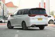 11月新车比价 广汽传祺传祺GM8一分快三9.8折起