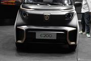 新车5.52万起 宝骏E200新能源杭州地区促销