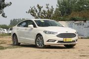 5月新车比价 福特蒙迪欧成都最高降2.55万