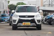北汽绅宝X35 7月报价 上海最高降2.00万