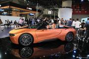 宝马i8新能源杭州最高降24.02万  新车选它不会错