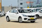 10月新車比價 起亞K2大連7.8合起