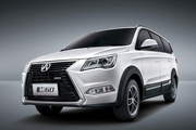 12月新车比价 北汽威旺M60北京6.60万起