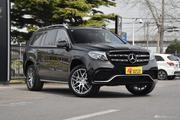 新车175.15万起 奔驰AMG GLS哈尔滨地区促销