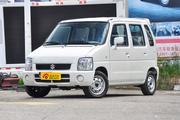 新车3.86万起 铃木北斗星大连地区促销