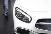 确认过眼神,遇上对的车,奔驰SL级全国88.65万起