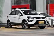 北汽绅宝X25促销中,最高直降1.95万,新车全国4.35万起!