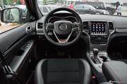7月热销中 Jeep大切诺基哈尔滨最高优惠10.92万