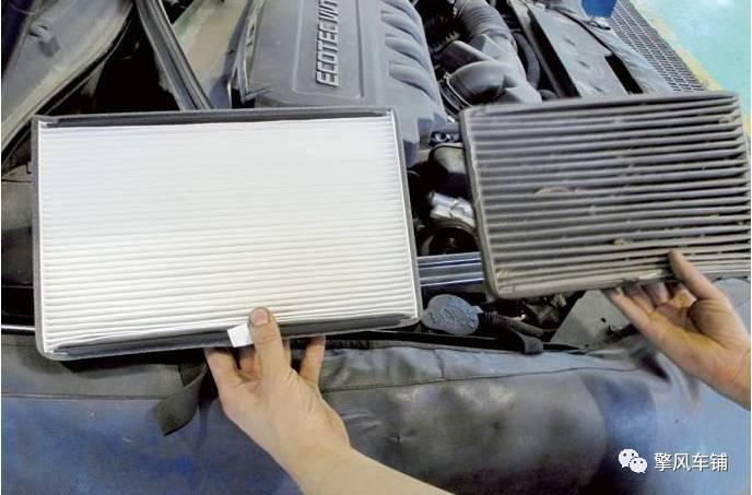 汽车空调不冷是怎么回事?