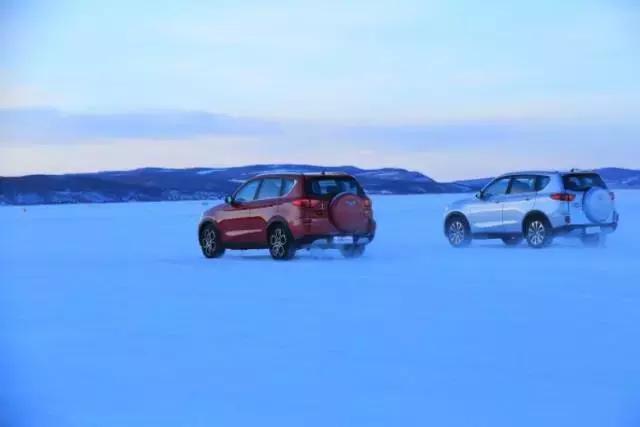 7大极寒挑战,你的车可以做到吗?
