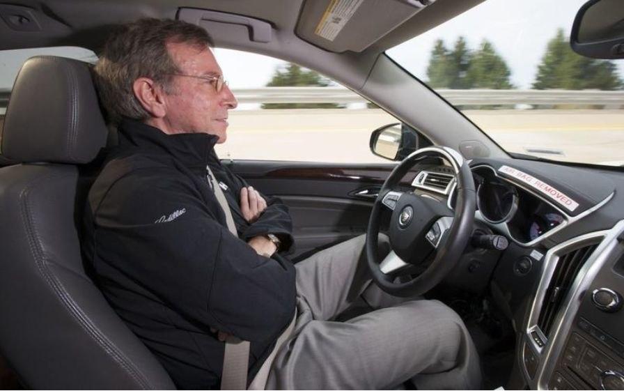 法规为技术让路!美国推出新法规促进自动驾驶发展