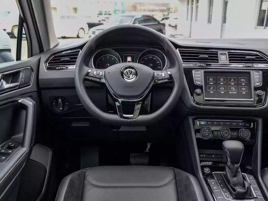 10万出头买大众SUV,这些大品牌迎来大降价,买了不亏