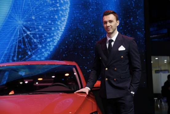 中国品牌汽车的世界 是否也存在一个平行宇宙?