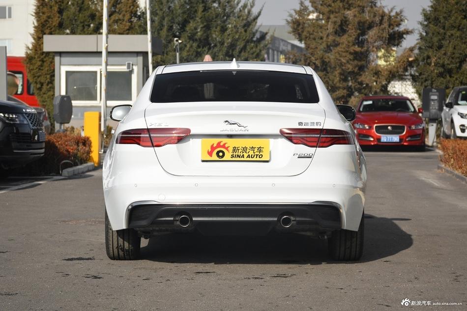 确认过眼神,遇上对的车,捷豹XEL全国21.66万起