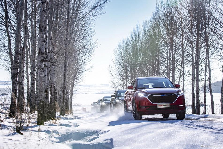 C位出道,走心推荐,长安欧尚X7全国新车7.25万起